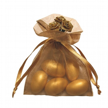 Gastgeschenk Aphrodite, gold