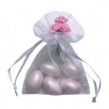 Gastgeschenk Aphrodite, rosa