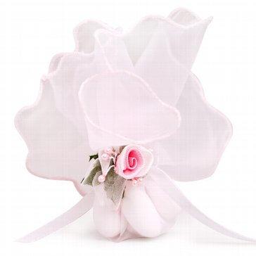 "Gastgeschenk ""Persephone"" rosa"