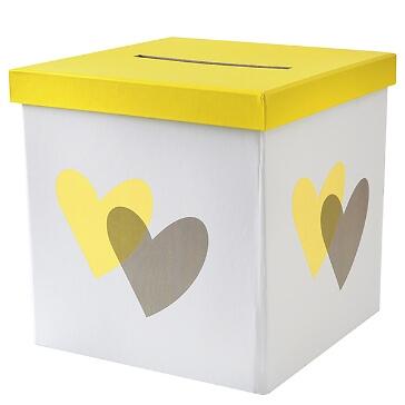 Briefbox für Geldgeschenke