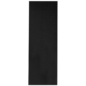 Geschenk-/Tischband-Satin-schwarz