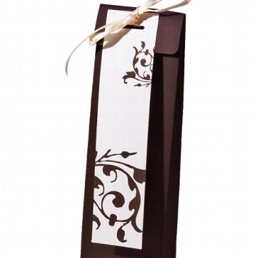 Geschenkanhänger Ornament für Gastgeschenke zur Hochzeit