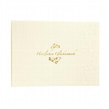 "Gratulationskarte ""Maria"""