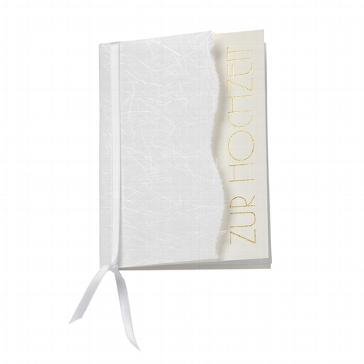 """Gratulationskarte """"Yoko"""" Hochzeit Geburtstag"""