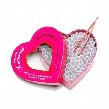 Herz voller Romantik - Spiel