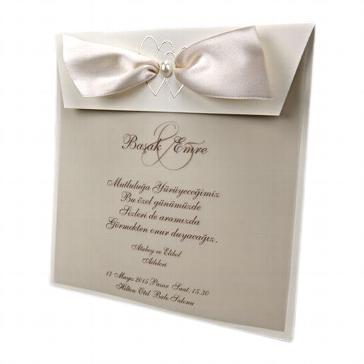 """Hochzeitseinladung """"Evita"""""""