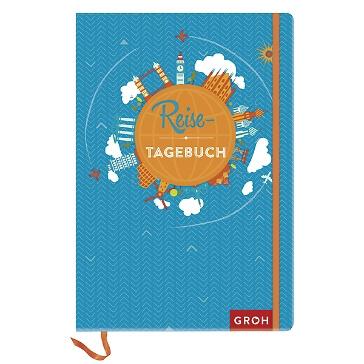 Geschenk für die Flitterwochen - Reisetagebuch