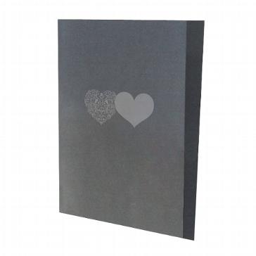 """Hochzeitskarte """"Cecile"""""""