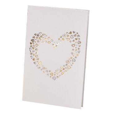 """Hochzeitskarte """"Patricia"""""""
