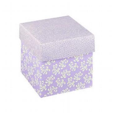 Schachtel für Gastgeschenke und Hochzeitsmandeln