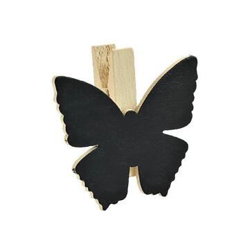 Klammer-Schmetterling-natur