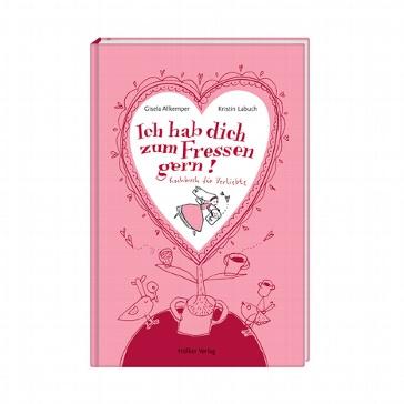 Kochbuch Zum Fressen Gern - Geschenkidee