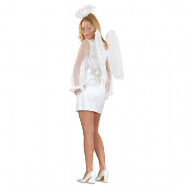 """Kostüm """"Hot Angel"""" Gr. 38"""