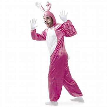 """Kostüm """"Party Bunny"""" Gr. XXL"""