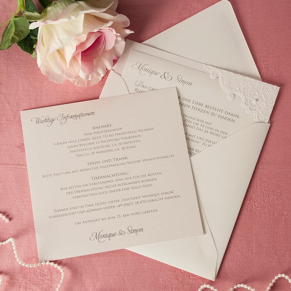 Hochzeitseinladung Jana Vintage · Hochzeitseinladung Jana Vintage ·  Hochzeitseinladung Jana Vintage · Hochzeitseinladung Jana Vintage