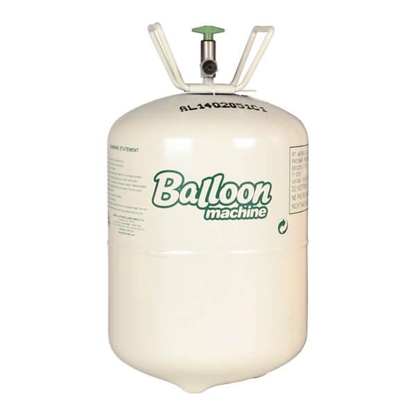 ballongas helium f r bis zu 50 luftballons. Black Bedroom Furniture Sets. Home Design Ideas