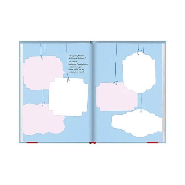 du und ich erinnerungsbuch als geschenk zum. Black Bedroom Furniture Sets. Home Design Ideas