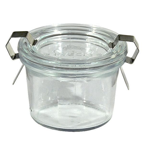 einweckglas ohne ring f r gastgeschenke ideal f r. Black Bedroom Furniture Sets. Home Design Ideas