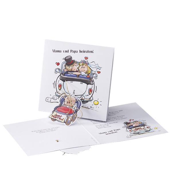 ... > Hochzeitskarten > Einladungskarten > Hochzeitseinladung