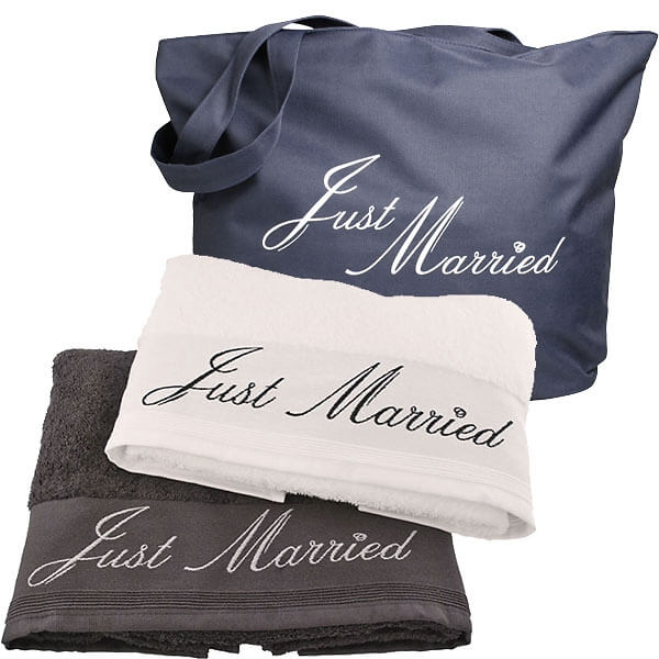 Honeymoon Set Maritim Zur Hochzeit Weddix De
