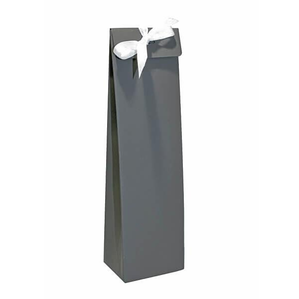 gastgeschenke zur hochzeit kartonage maxi grau. Black Bedroom Furniture Sets. Home Design Ideas