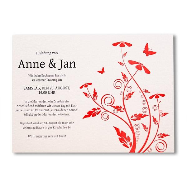 Hochzeit Einladung Vorlage – thegirlsroom.co