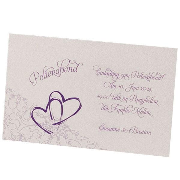 """Save-the-date-Karte """"Mabel"""" für Ihre Hochzeit - weddix.de"""