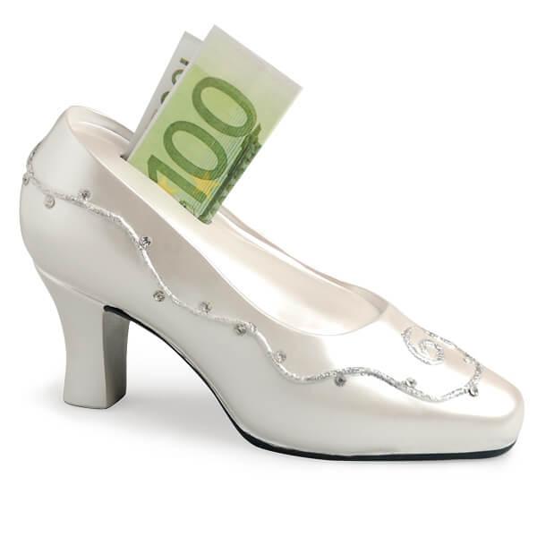 ... > Shop > Hochzeitsgeschenke > Geldgeschenke > Spardose
