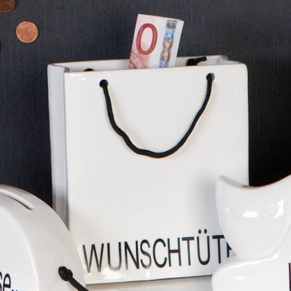 Home > Shop > Hochzeitsgeschenke > Geldgeschenke > Spardose ...