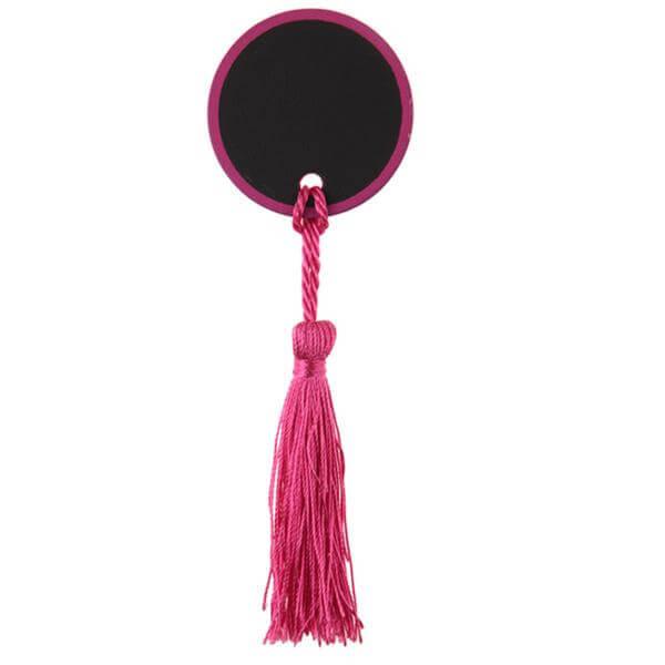 Namenstafel in pink tischdeko zur hochzeit for Tischdeko pink