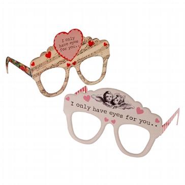 Liebesbrillen