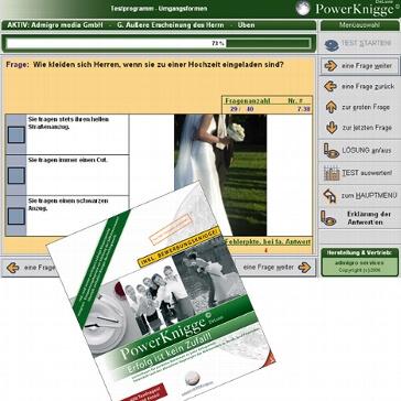 PowerKnigge - Lernsoftware