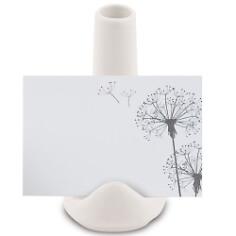 Mini-Vasen für Tischkärtchen, 6 St.