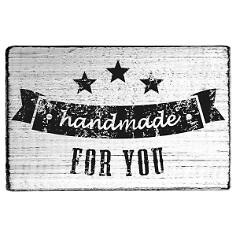 stempel handmade for you