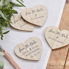 Save-the-Date Magnete