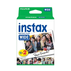 Instax Regular Filme 2 x 10 Stk.