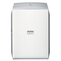 Instax Share Mobiler Drucker Silber
