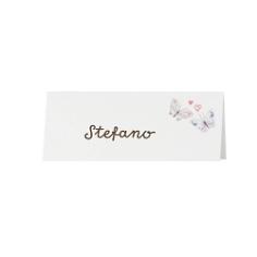 Tischkarte Hochzeit Alexandra
