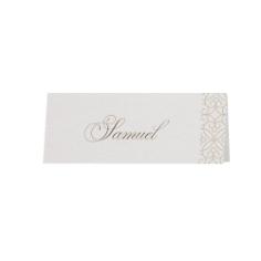 Tischkarte Hochzeit Mareike