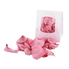 Echte Rosenblätter, rosé, 15g