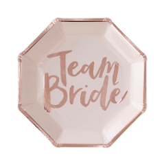 Partyeller Team Bride
