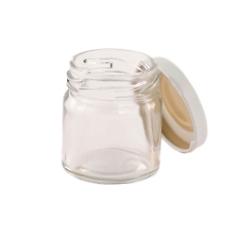 Miniglas für Gastgeschenke, 37 ml