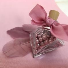 Tischdiamant Glas für Gastgeschenke, 15 ml
