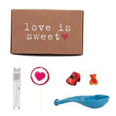 Hochzeitsbox für Kinder, klein