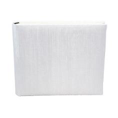 Mini-Hochzeitsalbum in Weiß