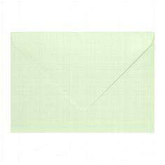 "Kuvert ""Perle"" B6, pistazie"