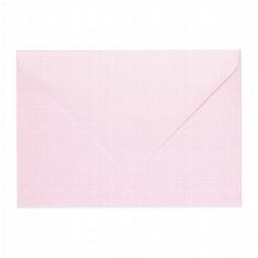 "Artoz Kuvert ""Perle"" B6, rosé"