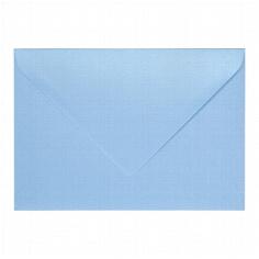"Artoz Kuvert ""Perle"" B6, wasserblau"