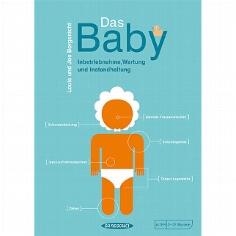 """Buch """"Baby"""""""
