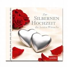 """Buch """"Zur silbernen Hochzeit"""""""